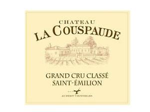 Château La Couspaude FRANCIA - Bordeaux Saint Emilion