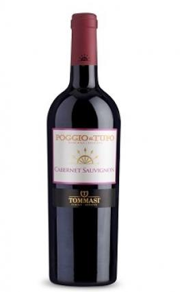 poggio al tufo tommasi estates cabernet sauvignon rosso toscana igt 2013. Black Bedroom Furniture Sets. Home Design Ideas