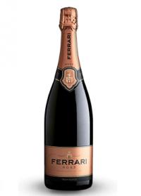 Ferrari_LINEA_CLASSICA_ROSE_Spumante_Metodo_Classico_Trento_DOC