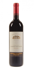 Barboursville_Vineyards_Cabernet_Sauvignon_Riserva_Virginia_2013