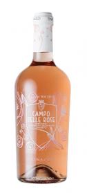 Tinazzi__CA_de_ROCCHI_CAMPO_DELLE_ROSE_Bardolino_Chiaretto_DOP_2020