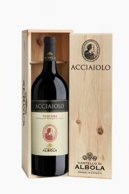 Castello_dAlbola_ACCIAIOLO_Rosso_Toscana_IGT_2014_Magnum_15_lt_in_cassa_legno