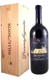 Donnafugata_MILLE_E_UNA_NOTTE_Rosso_Sicilia_IGP_2011_LT_1_5_in_a_wooden_box