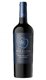 Dos_Almas_Red_Blend_Gran_Reserva_Maipo_Valley_2015