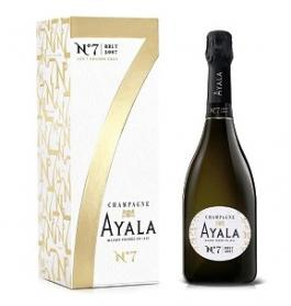 Ayala_COLLETION_N7_Champagne_Brut_Grands_Crus_