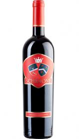 Biondi_Santi_Tenuta_Castello_di_Montepo__SCHIDIONE_Rosso_Toscana_IGT_2004