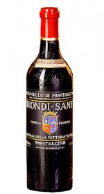 Biondi_Santi_Brunello_di_Montalcino_DOCG_Riserva_1964