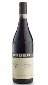 Oddero_GALLINA_Barbaresco_DOCG_2012