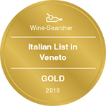 awards gold italy